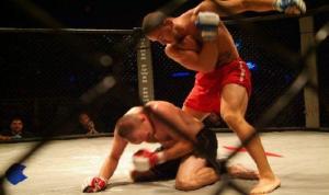 MMA-2
